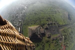 Globos aerostaticos en teotihuacan vista 360 grados 2015 (3)