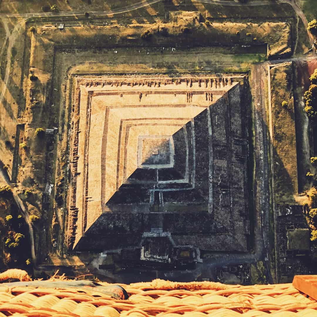 ¿Cómo llegar a Teotihuacán?