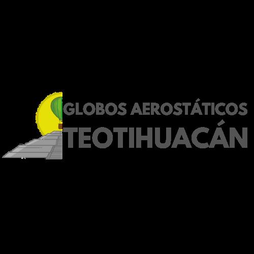 Globos aerostatáticos en Teotihuacán